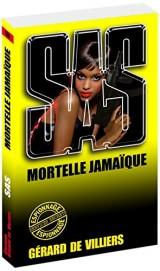 SAS 130 Mortelle Jamaïque [Poche]
