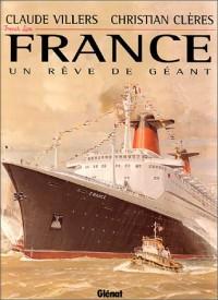 France : un rêve de géant