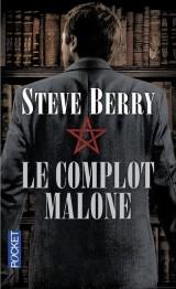 Le Complot Malone [Poche]