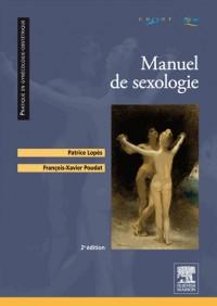 Manuel de sexologie
