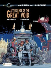 Valerian - tome 19 At the Edge of the Great Void (19)