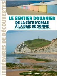 Sentier douanier Côte d'Opale-baie de Somme