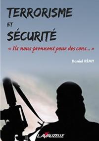 Terrorisme et Sécurité :