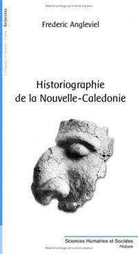 Historiographie de la Nouvelle-Calédonie