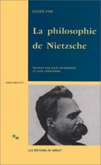 La philosophie de Nietzsche