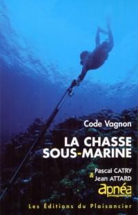 La chasse sous-marine