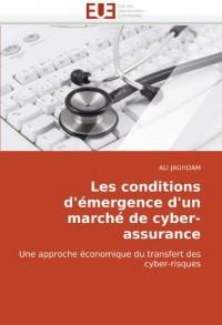 Les conditions d'émergence d'un marché de cyber-assurance: Une approche économique du transfert des cyber-risques
