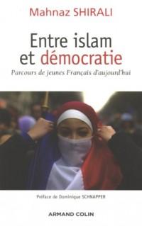 Entre islam et démocratie : Parcours des jeunes Français d'aujourd'hui
