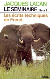 Les écrits techniques de Freud, 1953-1954