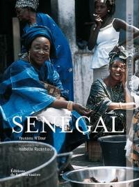 Sénégal, cuisine de ma mère