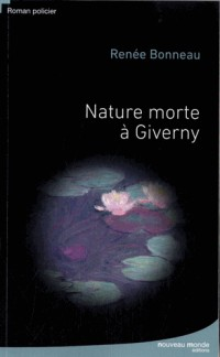 Nature Morte a Giverny