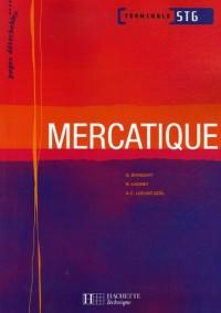 Mercatique Terminale STG