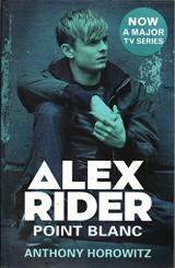 Alex Rider 02: Point Blanc. TV Tie-In