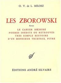Les Zborowski