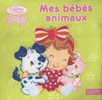 Mes bébés animaux : Un livre qui fait du bruit !