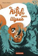 Du rififi pour Ulysse