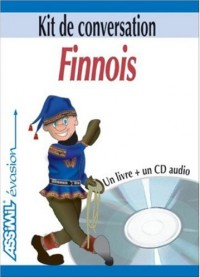 Finnois ; Guide + CD Audio