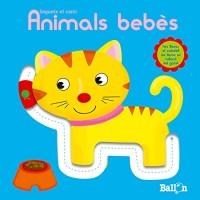 Animals bebès
