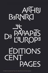 Les parapets de l'Europe
