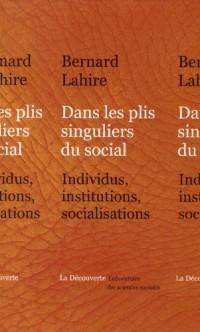 Les Plis Singuliers du Social