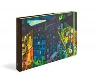 Travel Book Paris - Brecht Evens