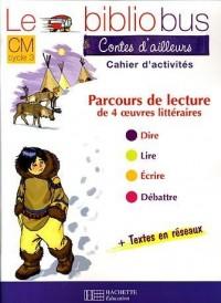 Contes d'ailleurs CM cycle 3