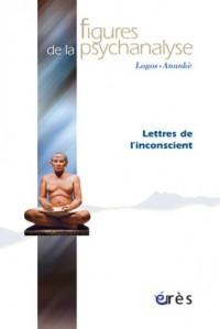 Figures Psychanalyse 19 -Lettres de l'in