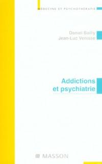 Addictions et psychiatrie