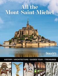 Tout le Mont Saint-Michel