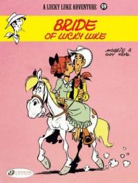 Lucky Luke 59: Bride of Lucky Luke