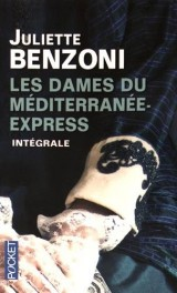 Les dames du Méditerranée-Express [Poche]