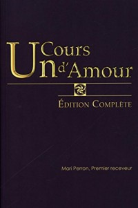 Un Cours d'Amour - Livre complet
