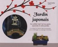 Coffret Jardin japonais