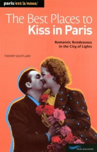 Best places to kiss in Paris