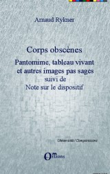 Corps obscènes