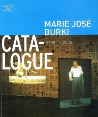 Marie jose burki-catalogue 1998-2003