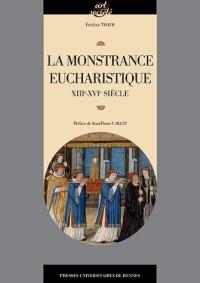 Monstrance Eucharistique