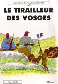 Le tirailleur des Vosges