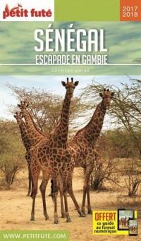 Sénégal : Escapade en Gambie