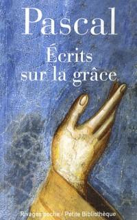 Ecrits sur la grâce