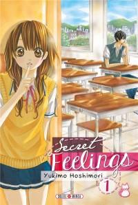 Secret Feelings T01