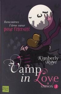 Vamp in love saison 3