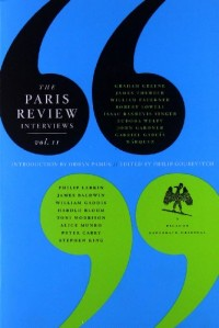 The Paris Review Interviews