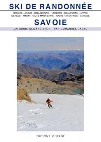 Ski de Randonnée Savoie (nouvelle édition)