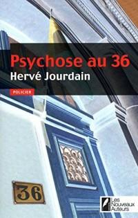 PSYCHOSE AU 36