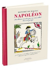 Napoléon son histoire racontée par un vieux soldat dans une grange