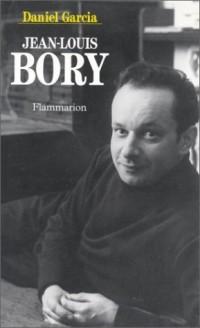 Jean-Louis Bory, 1919-1979