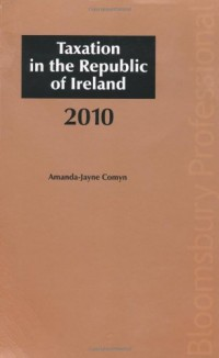 Taxation in the Republic of Ireland 2010