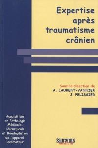 Expertise après traumatisme crânien