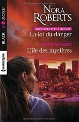 La loi du danger - L'île des mystères [Poche]